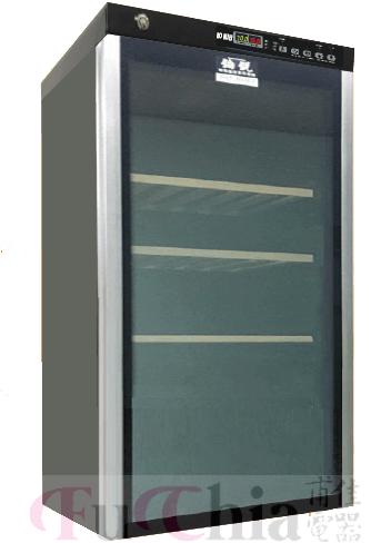 【甫佳電器】- 鉑銳 BO RUEI BO-150 單溫酒櫃 50瓶