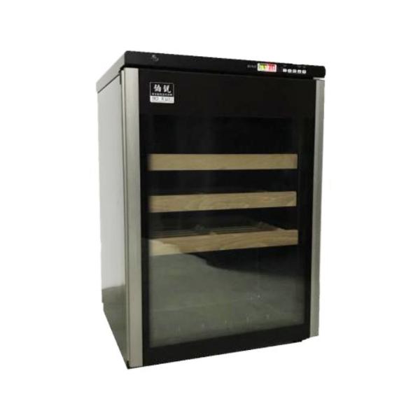 【甫佳電器】- 鉑銳 BO RUEI 恆溫恆濕雪茄櫃 (MIT台灣製造) LT-150C
