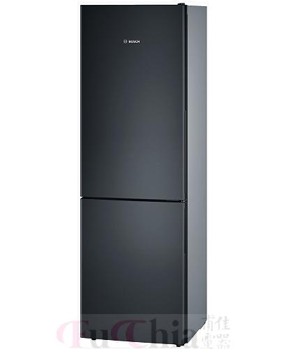 【甫佳電器】- BOSCH 博世 獨立式 285L冰箱 KGN36SB30D