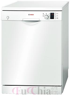 【甫佳電器】-【BOSCH】獨立式洗碗機 SMS53E12TC (13人份)