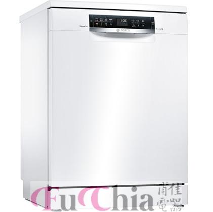 【甫佳電器】-【BOSCH】獨立式洗碗機 SMS68IW00X (13人份)