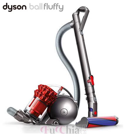 【甫佳電器】-【Dyson】ball fluffy CY24 吸塵器 (公司貨)