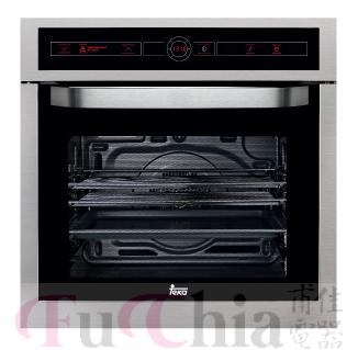 【甫佳電器】- 德國 Teka家電 觸碰式專業多功能烤箱 HL-890