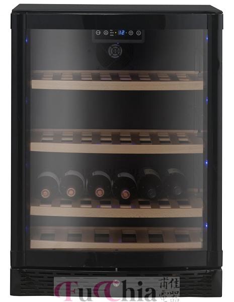 【甫佳電器】- 法國 VinVautz 名望 VZ-46ABT 單溫酒櫃 46瓶