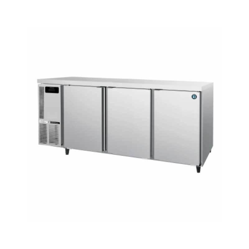 HOSHIZAKI FT-186MA-T 工作台冰箱 六尺 冷凍