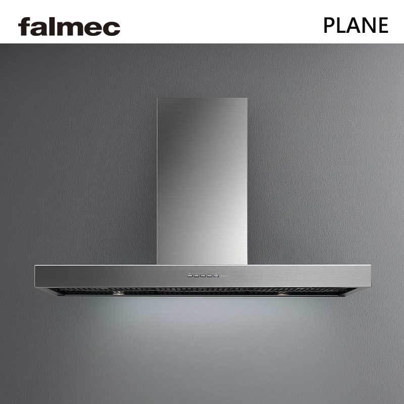 falmec PLANE 靠壁型 排油煙機 P144-W (90cm)