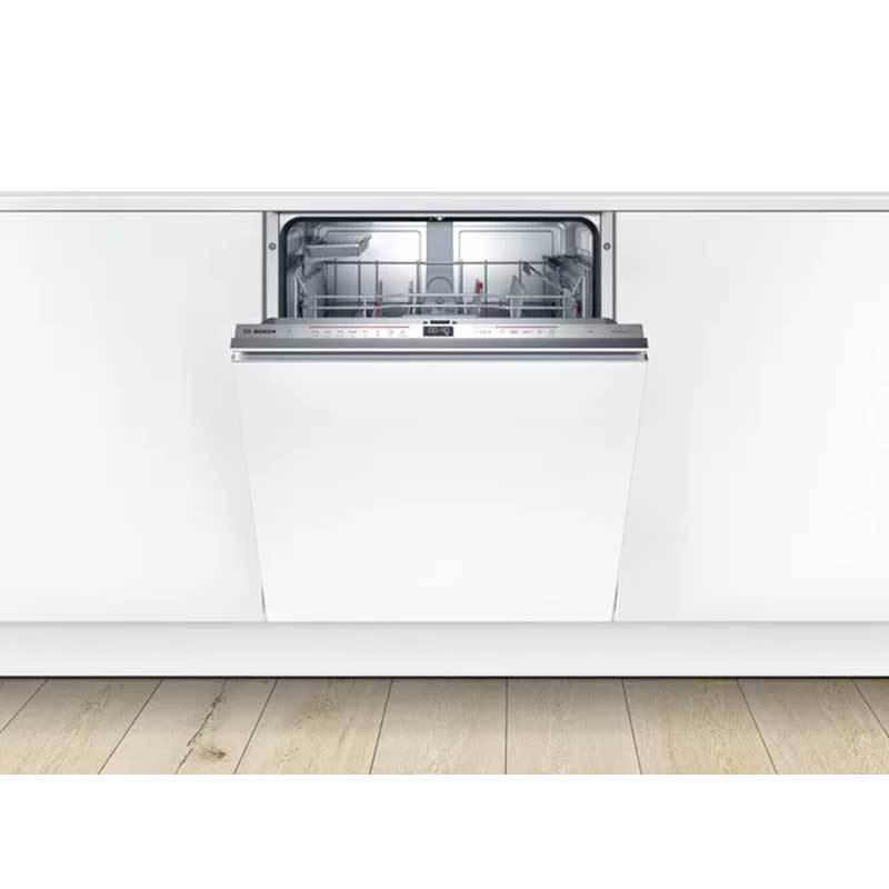 BOSCH SMV6ZAX00X 60公分 全嵌入式 洗碗機 沸石系列 (110V)