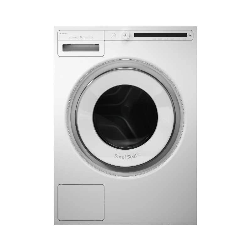 ASKO W2084C.W.TW 滾筒洗衣機 8公斤(歐規)  220V