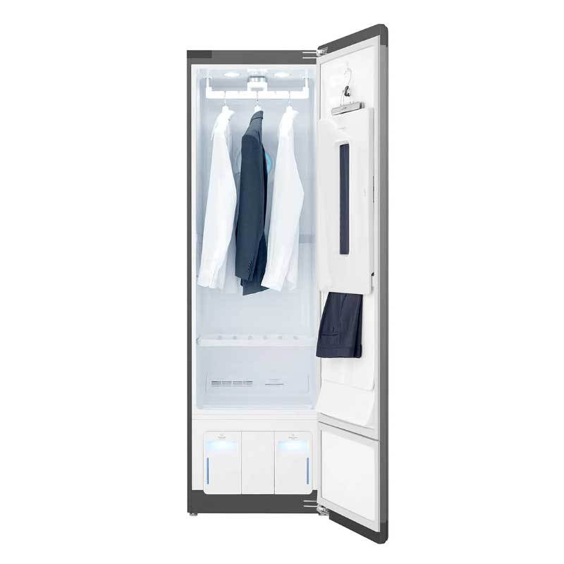 LG B723MR WiFi Styler 蒸氣電子衣櫥 PLUS 奢華鏡面 容量加大款