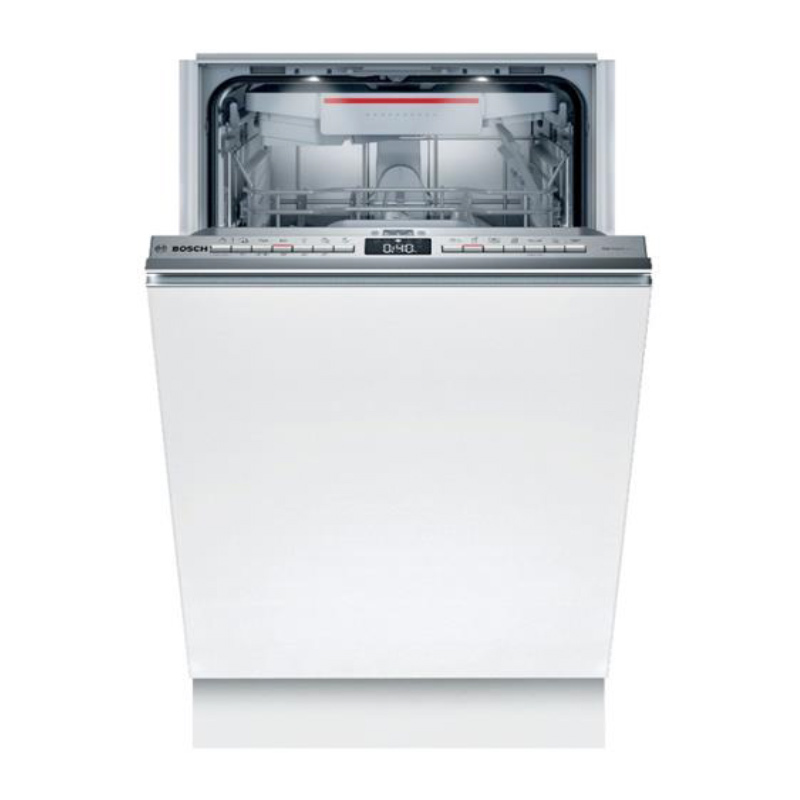 BOSCH SPV4IMX00X 45公分 全嵌入式 洗碗機 窄版 中階