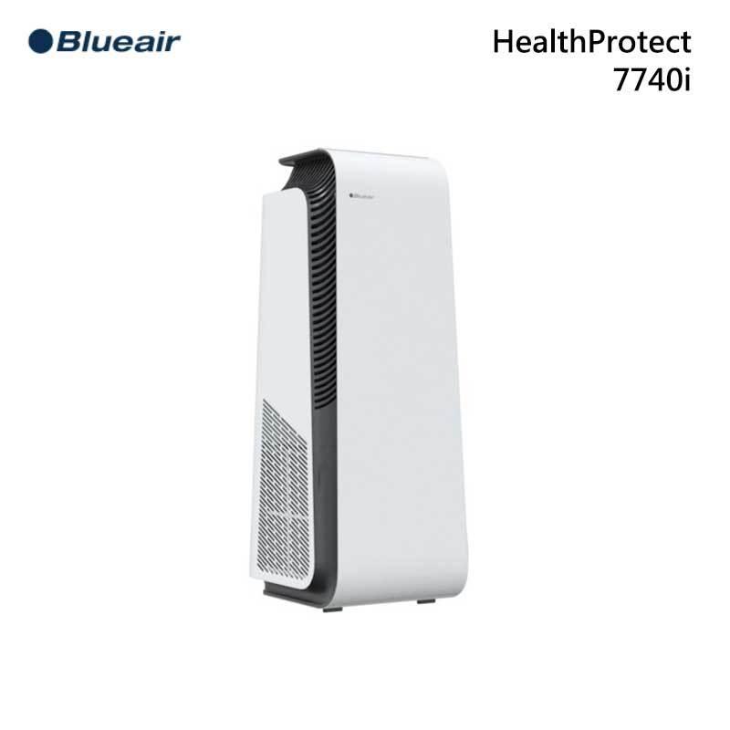 Blueair 7740i 空氣清淨機 旗艦款 18-30坪
