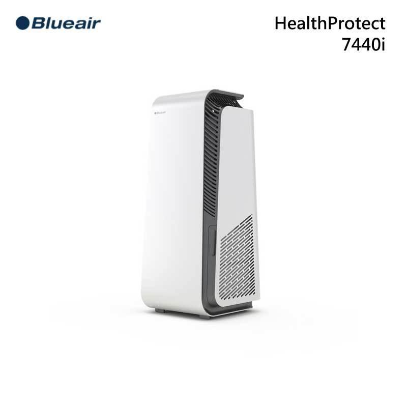 Blueair 7440i 空氣清淨機 旗艦款 11-18坪