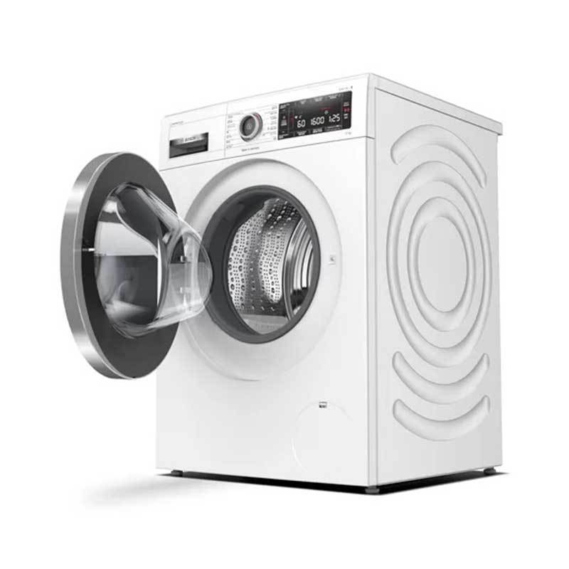 BOSCH WAX32LH0TC 活氧除菌洗衣機 洗衣10kg (220V)