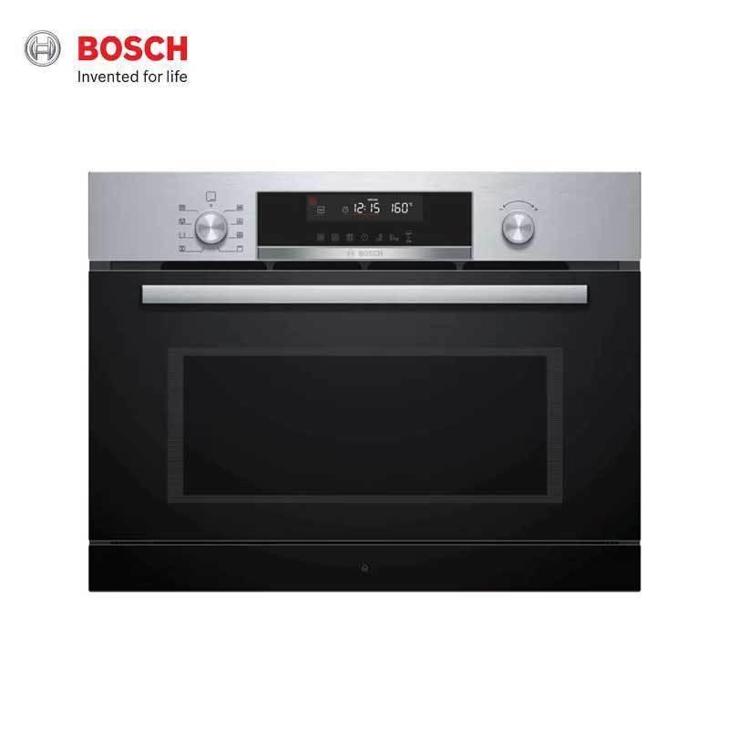 BOSCH CPA565GS1N 45公分 嵌入式 微波蒸烤爐 6系列 36L (220V)