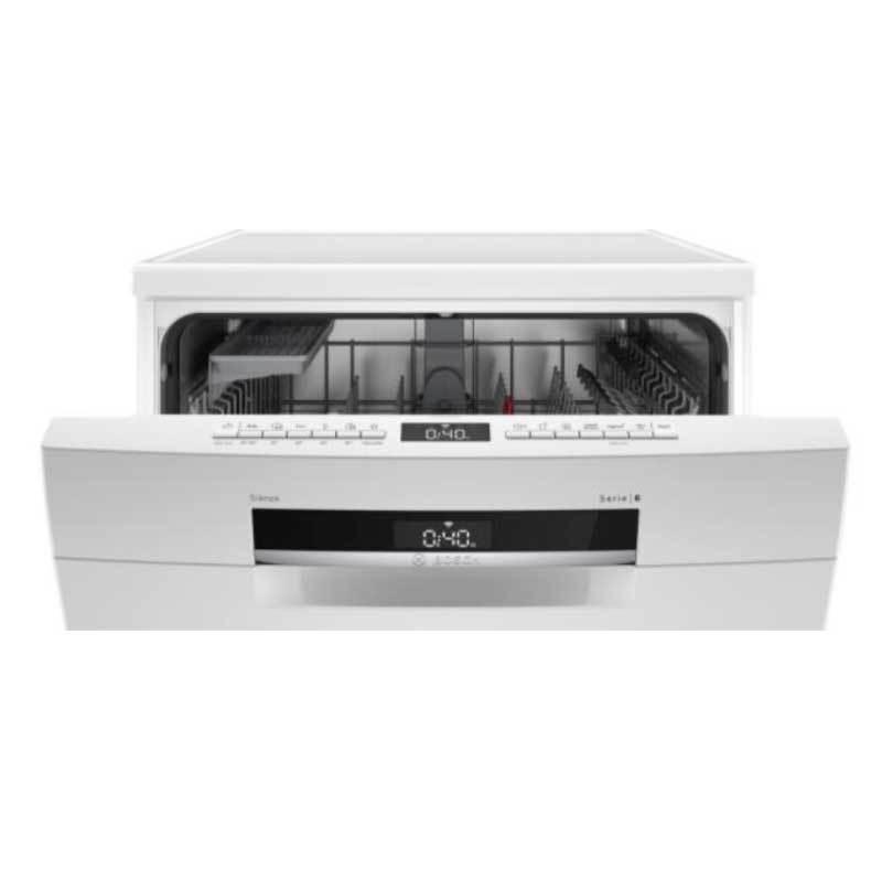 BOSCH SMS6HAW10X 60公分 獨立式 洗碗機 入門型