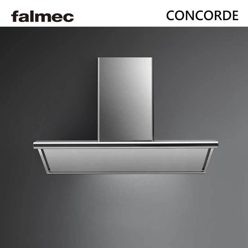 falmec CONCORDE 靠壁型 排油煙機 C171 (90cm)