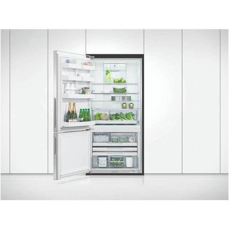 Fisher&Paykel RF170BRPX6 Active Smart 雙門冰箱 519L 不鏽鋼