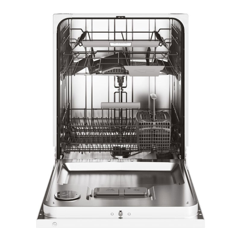 ASKO DBI233IB.W 嵌入式 洗碗機 15人份