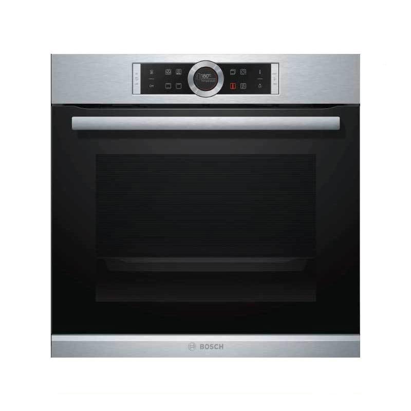 BOSCH HBG634BS1 60公分寬 嵌入式 電烤箱 71L 8系列