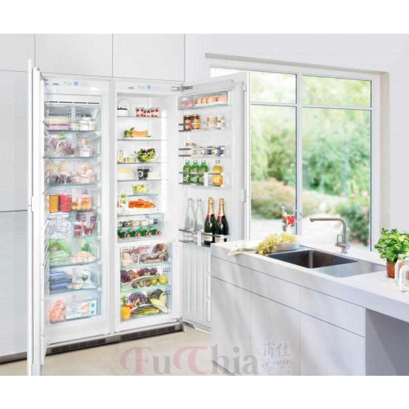 LIEBHERR SIGN3576 全嵌入式 冷凍櫃 207L