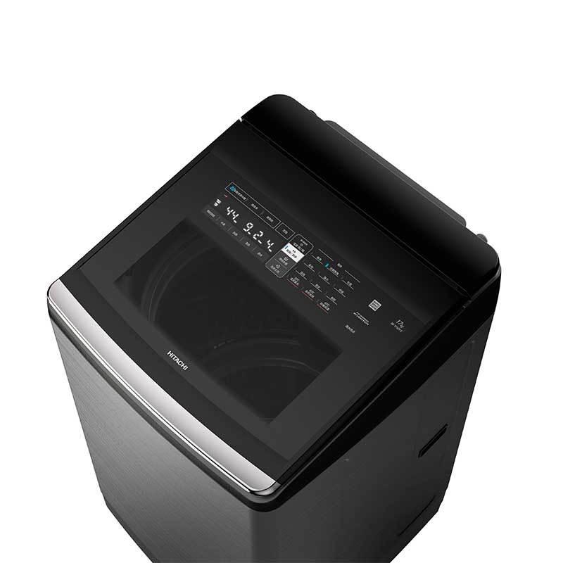 HITACHI SF170ZFV 溫水直立式洗衣機 17kg
