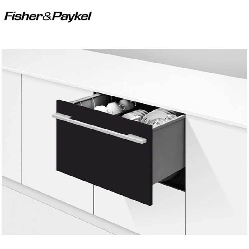 Fisher&Paykel DD60SHI9 嵌門板 單層抽屜式 洗碗機 9系列