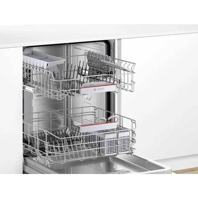 BOSCH SMV4HAX00X 60公分 全嵌入式 洗碗機 4系列 入門型