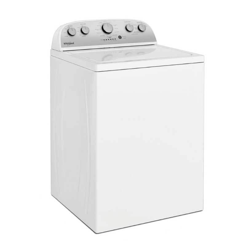 Whirlpool 8TWTW4955JW 直立式洗衣機 12kg (長棒)