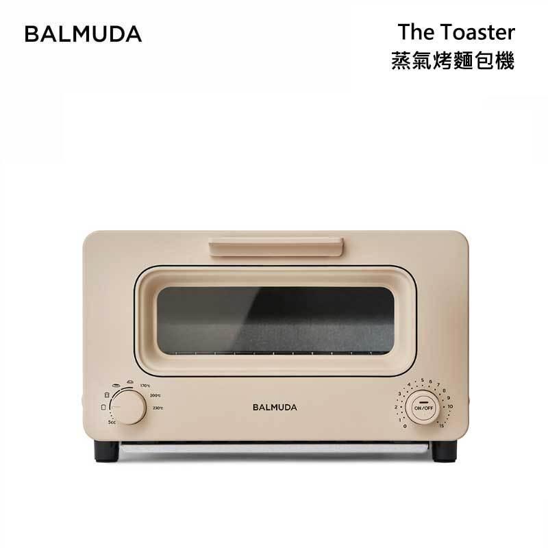 BALMUDA The Toaster 蒸氣烤麵包機 K05C