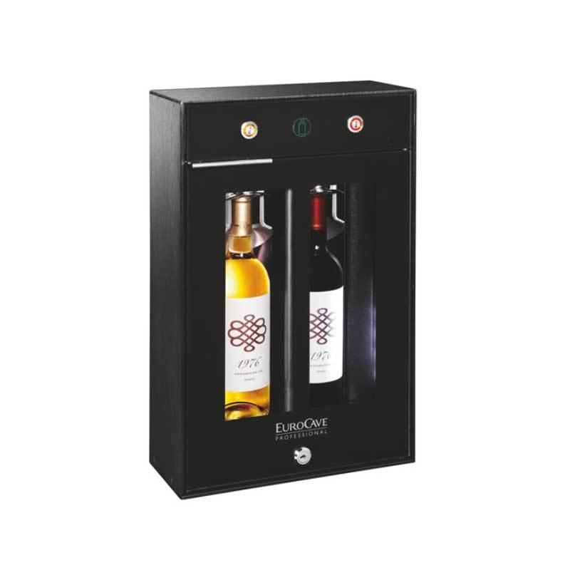 EuroCave WB2.0 WineBar 2瓶 酒吧侍酒師單杯系列