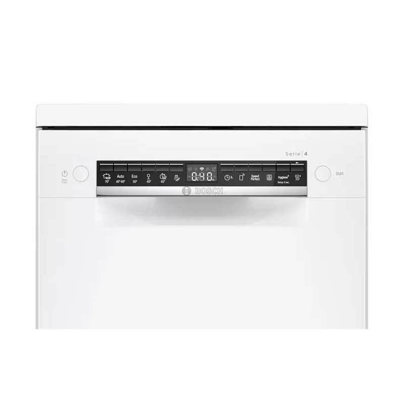 BOSCH SPS4IMW00X 45公分 獨立式 洗碗機 4系列 中階