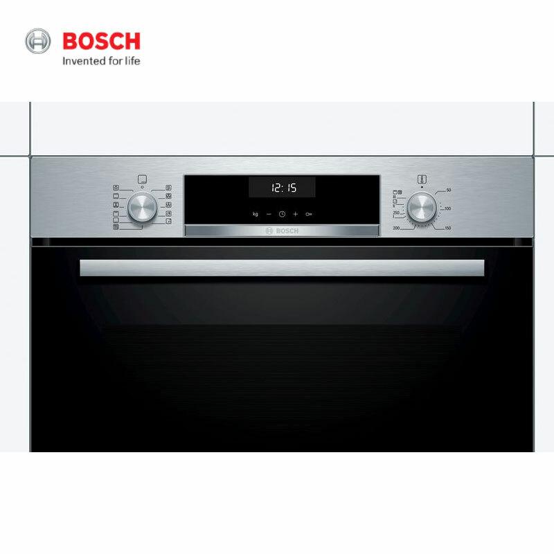 BOSCH HBA5370S0N 60公分寬 嵌入式 電烤箱 71L 6系列