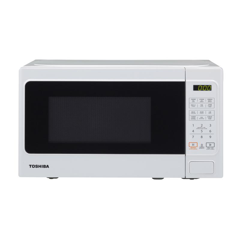 TOSHIBA MM-EM20P 微電腦料理微波爐 20L