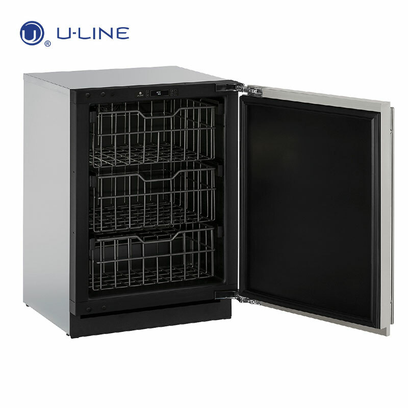 U-LINE U-3024FZRINT 冷凍櫃 130L