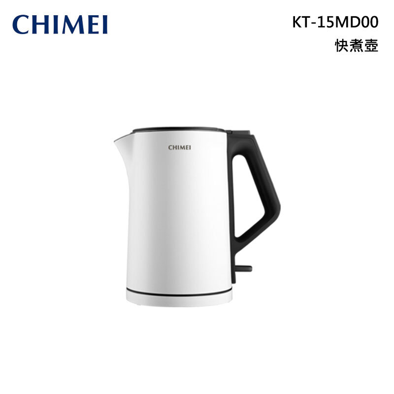 CHIMEI KT-15MD00 快煮壺 1.5L