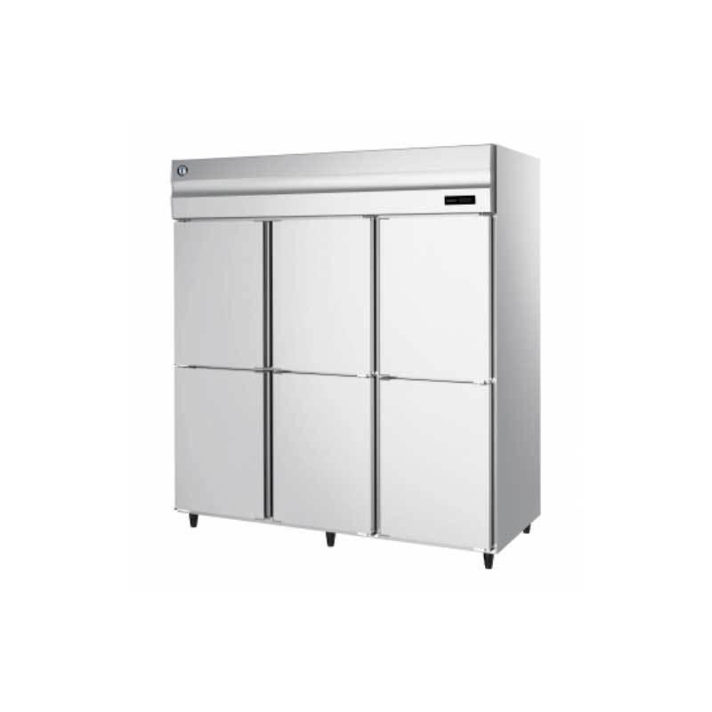 HOSHIZAKI HR-188MA-T 立式冷藏冰箱 6呎