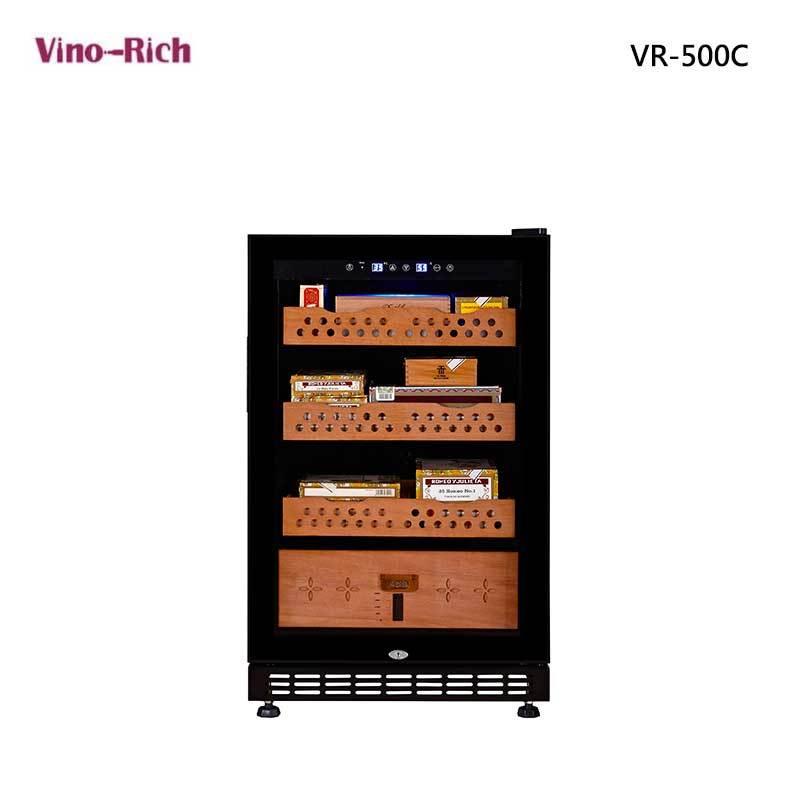 Vino-Rich VR-500C 雪茄櫃 180L