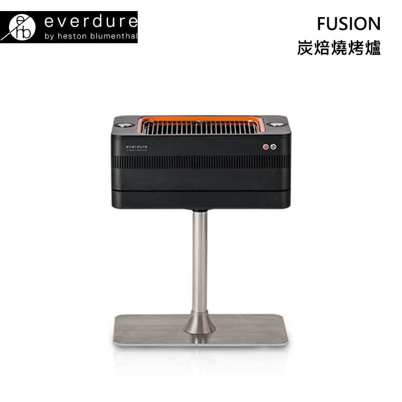 Everdure FUSION 炭焙燒烤爐 烤肉架