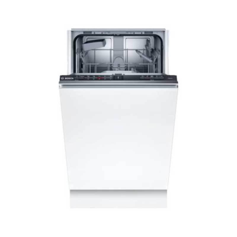 BOSCH SPV2IKX00X 全嵌式 洗碗機 窄版 45cm