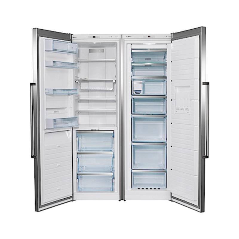 BOSCH KSFGSN 獨立式 對開冰箱 537L