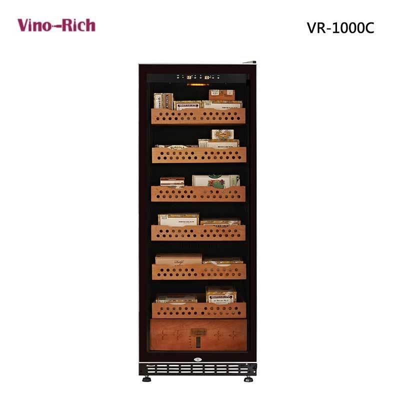 Vino-Rich VR-1000C 雪茄櫃 288L