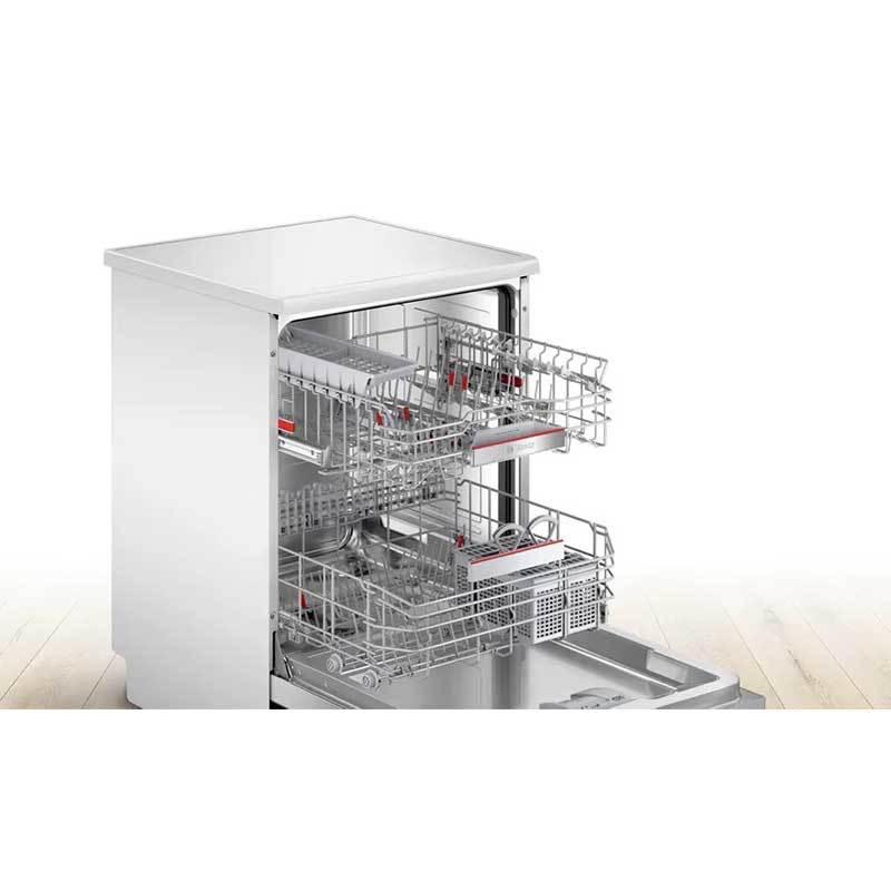 BOSCH SMS6HAW00X 60公分 獨立式 洗碗機 6系列 中階機種