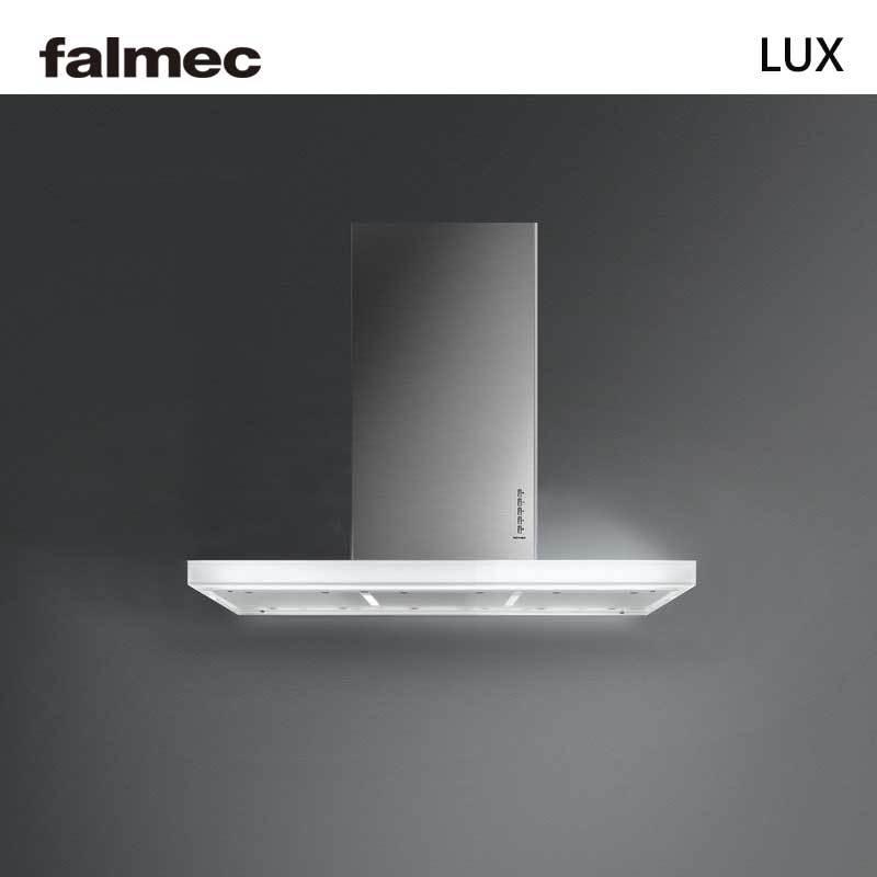 falmec LUX 靠壁型 排油煙機 L180-W (90cm)